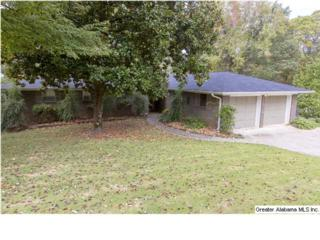 331  Donna Dr  , Gardendale, AL 35071 (MLS #613739) :: The Mega Agent Real Estate Team at RE/MAX Advantage
