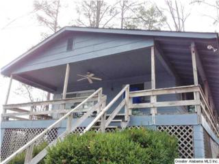 62  Co Rd 187  , Crane Hill, AL 35053 (MLS #613740) :: The Mega Agent Real Estate Team at RE/MAX Advantage