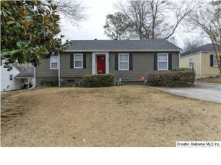 815  Columbiana Rd  , Homewood, AL 35209 (MLS #621282) :: The Mega Agent Real Estate Team at RE/MAX Advantage