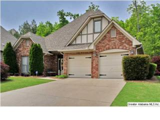 420  Foothills Pkwy  , Chelsea, AL 35043 (MLS #630095) :: Howard Whatley