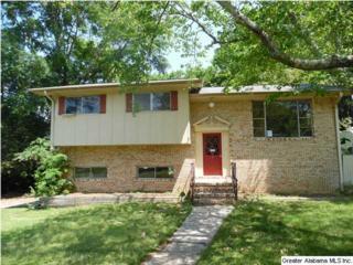 3401  Ridge Dell Cir  , Vestavia Hills, AL 35243 (MLS #631673) :: The Mega Agent Real Estate Team at RE/MAX Advantage