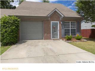 224  Park Village Cir  224, Alabaster, AL 35007 (MLS #633143) :: The Mega Agent Real Estate Team at RE/MAX Advantage