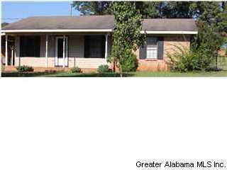 310  Canterbury Rd  , Montevallo, AL 35115 (MLS #617227) :: The Mega Agent Real Estate Team at RE/MAX Advantage