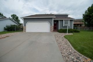 3010  Cadillac Dr  , Rapid City, SD 57703 (MLS #119333) :: The Rapid City Home Team