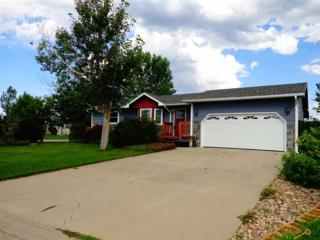 4810  Sand Creek Ct  , Rapid City, SD 57703 (MLS #119339) :: The Rapid City Home Team