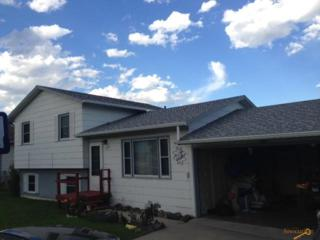 1410  Ennen Dr  , Rapid City, SD 57703 (MLS #119352) :: The Rapid City Home Team