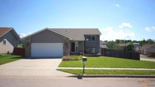1284  Ziebach  , Rapid City, SD 57703 (MLS #119368) :: The Rapid City Home Team
