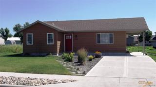 5002  Savannah St  , Rapid City, SD 57703 (MLS #119409) :: The Rapid City Home Team