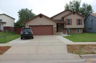 1708  Copperfield Dr  , Rapid City, SD 57701 (MLS #119618) :: The Rapid City Home Team