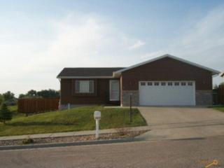 5924  Springfield Rd  , Rapid City, SD 57703 (MLS #119657) :: The Rapid City Home Team