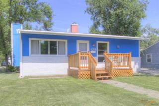 120  St Patrick  , Rapid City, SD 57701 (MLS #119754) :: The Rapid City Home Team