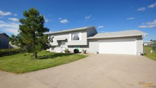 5602 S Pitch Ct  , Rapid City, SD 57703 (MLS #119992) :: The Rapid City Home Team