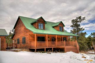 245  Brenner Pass  , Rapid City, SD 57702 (MLS #120075) :: The Rapid City Home Team