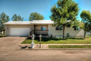 1132  Haakon  , Rapid City, SD 57703 (MLS #120139) :: The Rapid City Home Team