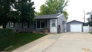 2913  Wisconsin Ave  , Rapid City, SD 57701 (MLS #120418) :: The Rapid City Home Team