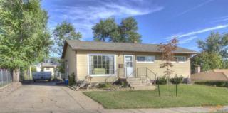 308 N 39TH  , Rapid City, SD 57702 (MLS #120438) :: The Rapid City Home Team