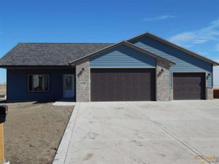 14796  Moonlight Dr  , Rapid City, SD 57703 (MLS #120513) :: The Rapid City Home Team