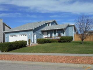 3026  Cadillac Dr  , Rapid City, SD 57703 (MLS #120525) :: The Rapid City Home Team