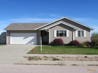 1422  Carl Ave  , Rapid City, SD 57703 (MLS #120547) :: The Rapid City Home Team