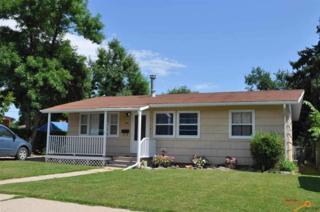 930 W Blvd N  , Rapid City, SD 57701 (MLS #120550) :: The Rapid City Home Team