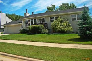 2729  Rawhide Dr  , Rapid City, SD 57702 (MLS #120759) :: The Rapid City Home Team