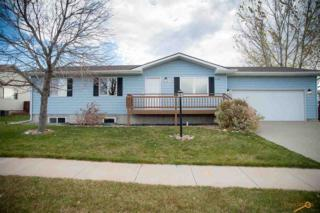 2176  Old Farm Ct  , Rapid City, SD 57703 (MLS #120762) :: The Rapid City Home Team