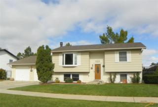 4650  Williams St  , Rapid City, SD 57703 (MLS #120793) :: The Rapid City Home Team