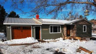 5525  Sheridan Lake Rd  , Rapid City, SD 57702 (MLS #120878) :: The Rapid City Home Team
