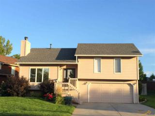 4765  Summerset Dr  , Rapid City, SD 57702 (MLS #120935) :: The Rapid City Home Team