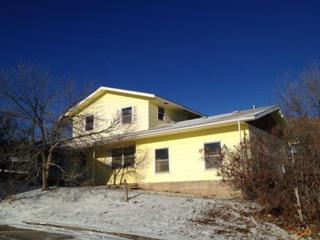 817  Mallow  , Rapid City, SD 57701 (MLS #121008) :: The Rapid City Home Team