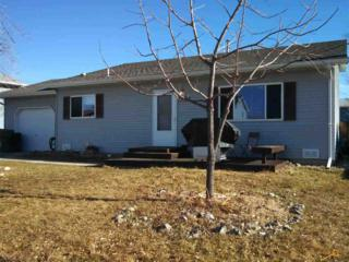 2430  Sprucewood  , Rapid Valley, SD 57703 (MLS #121123) :: The Rapid City Home Team