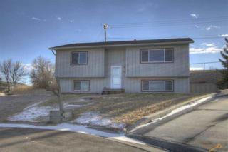625  Fairmont Pl  , Rapid City, SD 57701 (MLS #121128) :: The Rapid City Home Team