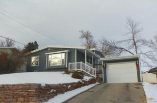 3806  Brookside Dr  , Rapid City, SD 57702 (MLS #121196) :: The Rapid City Home Team