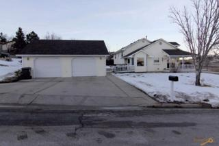 1601  West Blvd N  , Rapid City, SD 57701 (MLS #121395) :: The Rapid City Home Team