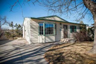 2401  Sheridan Lake Rd  , Rapid City, SD 57702 (MLS #121520) :: The Rapid City Home Team