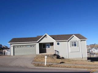 5134  Ave A  , Rapid City, SD 57703 (MLS #121562) :: The Rapid City Home Team