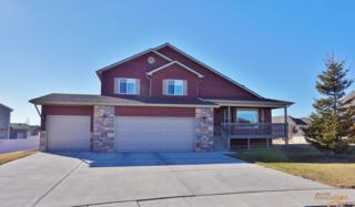 4207  Troon Ct  , Rapid City, SD 57702 (MLS #121594) :: The Rapid City Home Team