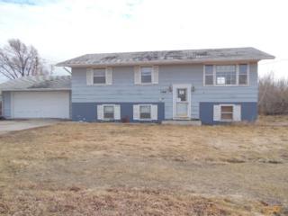 2144  Sweetbriar  , Rapid City, SD 57703 (MLS #121823) :: The Rapid City Home Team