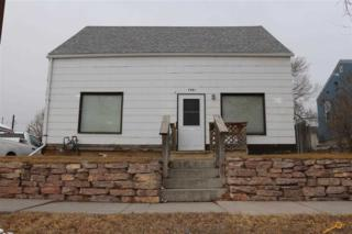 1409  5TH ST  , Rapid City, SD 57701 (MLS #121876) :: The Rapid City Home Team