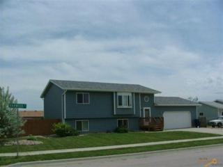 2402  Harwood  , Rapid City, SD 57703 (MLS #121904) :: The Rapid City Home Team