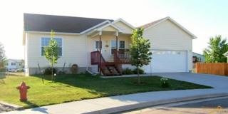 4665  Shayla Ct  , Rapid City, SD 57703 (MLS #121906) :: The Rapid City Home Team