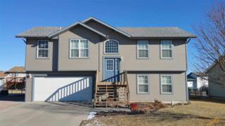 4610  Shayla Ct  , Rapid City, SD 57703 (MLS #121922) :: The Rapid City Home Team