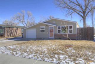 2702  Elm Ave  , Rapid City, SD 57701 (MLS #121923) :: The Rapid City Home Team
