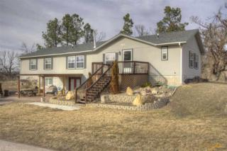 4810  Horse Creek Rd  , Rapid City, SD 57702 (MLS #122150) :: The Rapid City Home Team