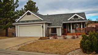 4917  Stoney Creek Dr  , Rapid City, SD 57702 (MLS #122181) :: The Rapid City Home Team