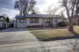 4449  Grays Dr  , Rapid City, SD 57702 (MLS #122245) :: The Rapid City Home Team