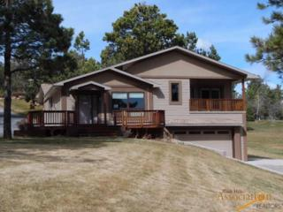 5115  Skyview Dr  , Rapid City, SD 57702 (MLS #122420) :: The Rapid City Home Team