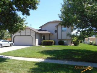 1416  Copperdale Dr  , Rapid City, SD 57703 (MLS #122829) :: The Rapid City Home Team