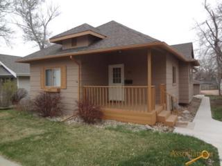 1318  West Blvd  , Rapid City, SD 57701 (MLS #122914) :: The Rapid City Home Team