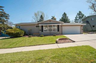 2414  Central Blvd  , Rapid City, SD 57702 (MLS #122974) :: The Rapid City Home Team